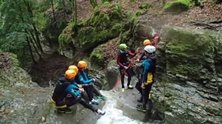 formation_canyoning